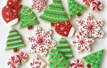 Saturday's Great Bend Cookie Contest Sure To Be Fun and Festive