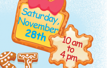 Great Bend Cookie Contest Provides Sweet Fun to Saturday Shoppers