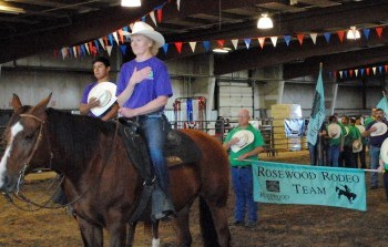 Rosewood Rodeo with Free Family Entertainment Coming to Expo III Oct. 8