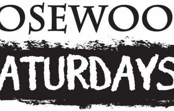 Rosewood Saturdays T-Shirt Fundraiser Runs Through June for Golden Belt Humane Society