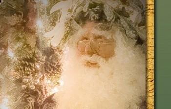 'Santas Around The World' Exhibit Open Through December 23 in Great Bend