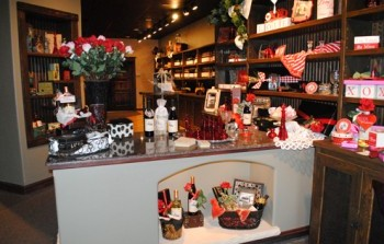 Rosewood Wine Cellar Opens in Downtown Great Bend, Benefits People with Disabilities