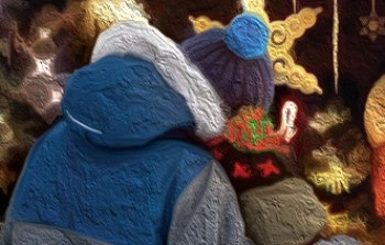 Window Decorating Contest Transforms Downtown Great Bend into Holiday Showcase