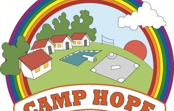 "Rosewood AKTION Club Establishes ""Help For Camp Hope"" Fund Drive"