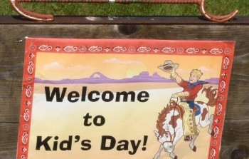 Rosewood Celebrates 10th Anniversary of 'Kids Day at the Ranch'